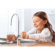 Очистка воды в квартире фото