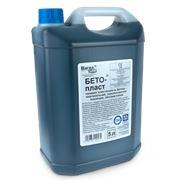 БЕТО-ПЛАСТ ® — пластификатор в бетон и стяжку теплого пола (5л) фото