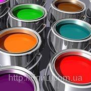Однокомпонентная мастика (Цветная) фото