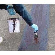 Жидкая резина для гидроизоляции (битумно-полимерная мастика) Roller Grade® + 10 кг. фото
