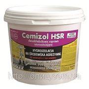 Cemizol 2HSR - двухкомпонентная паронепроницаемая гидроизоляционная мембрана (ведро - 10кг) фото