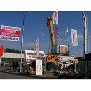 Строительная выставка «Строительство и Архитектура» 2009 г.