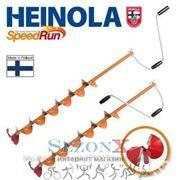 Ледобуры HEINOLA SpeedRun Comfort HL2-115-600 фото