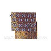 Оригинальный и красочный блокнот - прекрасный подарок, сувенир фото