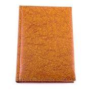 Дневник недатированный, ALKOR, светло-коричневый фото