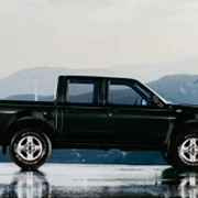 Nissan NP 300 фото