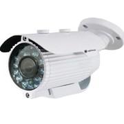 Optimus AHD-M011.0(2.8) Уличная камера фото