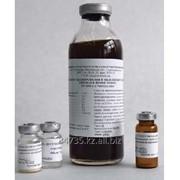 Питательная среда для идентификации энтеробактерий сухая Железо-глюкозо-лактозный агар с мочевиной фото
