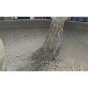 Товарный бетон М-150 В-12,5 П3 фото