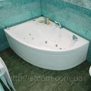 Акриловая ванна Triton -правая Кайли 1500х1000 мм фото