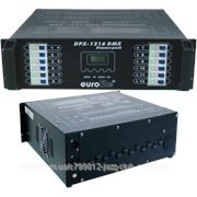 "Диммер EUROLITE DPX-1216 DMX 19"" dimmer pack"