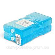 Аккумуляторы холода 2 х 400 гр купить в термобокс или сумку холодильник фото