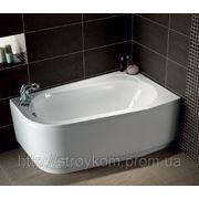 Ванна Cersanit Diuna 150x90 L/R фото