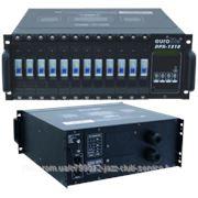 "Диммер EUROLITE DPX-1210 DMX 19"" dimmer pack"