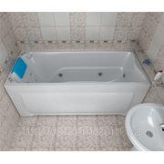 Акриловая ванна Triton - Берта. 1700Х705х680 фото