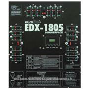 Диммер EUROLITE EDX-1805 DMX dimmer pack