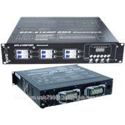 "Диммер EUROLITE DPX-610 MP DMX 19"" dimmer pack"