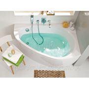 Ванна Cersanit Edera 140x90 L/R фото