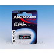 "Элемент питания ""Ansmann"" А23 12V Alkaline"
