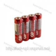 Батарейки GP 15E-S4 Powercell AA, R6 фото