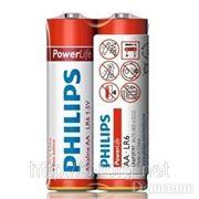Bat PHILIPS PowerLife LR03-P4B (4 bl) фото