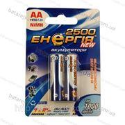 Энергия Ni-MH 2500mAh, AA, R6 фото