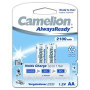 Аккумуляторная батарея CAMELION R 06/2bl 2100 mAh Ni-MH (Always Ready)