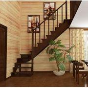 Готовые лестницы фото