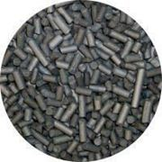 Активированный уголь для очистки спиртовых растворов