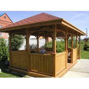 Мебель садоваябеседки фото