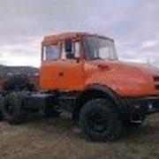 Седельный тягач Урал 44202-0511-58 фото