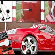 Набор для удаления вмятин на автомобиле Pops-a-dent фото