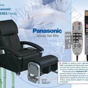 Массажное кресло Panasonic EP-1082/30102 фото