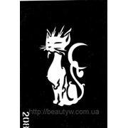 Трафареты для био-тату (№ 208) фото