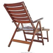 Мебель деревянная садовая фото