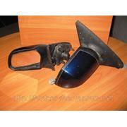 Зеркало заднего вида, боковое Л/П, электро, б/у, mondeo 3 фото