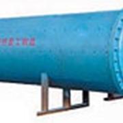 Шаровая мельница Ф2200×6500 фото