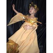 Костюм Осень Золотая. Авторский V.I.P. костюм фото