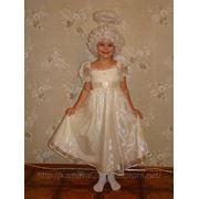 Ангел №1 -карнавальный костюм фото