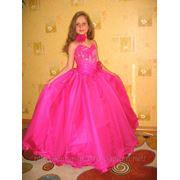 Бальное платье №12 фото
