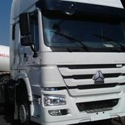Тягачи грузовые HOWO ZZ4257N3247D1 фото