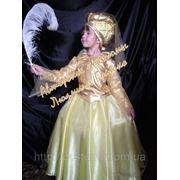 Карнавальный костюм Фея. Авторский V.I.P. костюм фото