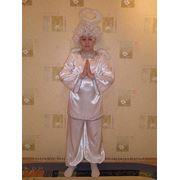 Ангел №2 -карнавальный костюм фото