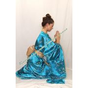 Кимоно. Костюм Гейша или Японский фото
