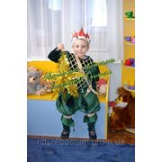 Карнавальный костюм Принц для мальчика. фото