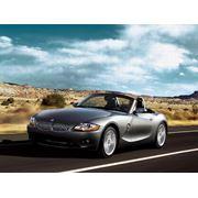 Автомобиль легковой BMW Z4