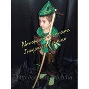 Карнавальный костюм Камыш. фото