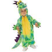 Прокат карнавального костюма Крокодил фото