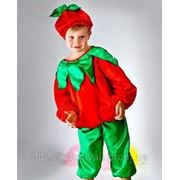 Прокат карнавального костюма Помидорчик Киев фото