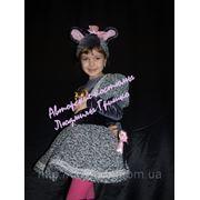 Карнавальный костюм Мышка (V.I.P. костюм) фото